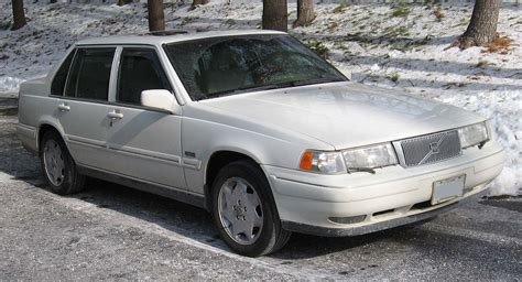 how to learn about cars 1994 volvo 960 electronic toll collection volvo 960 wikipedia