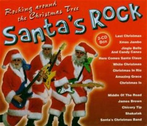 rock around the christmas tree various artists songs