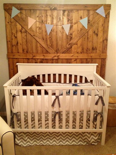 rustic nursery bedding baby boy rustic modern project nursery