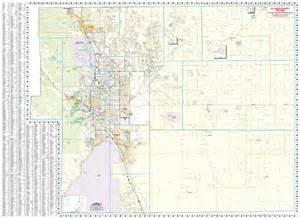 el paso county wall map macvan from macvan map store