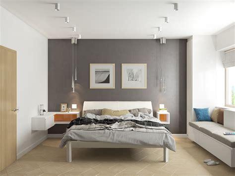 mobili stile moderno da letto grigia ideale per chi ama lo stile