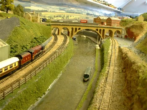 train layout blog share a photo of your layout on this blog model train