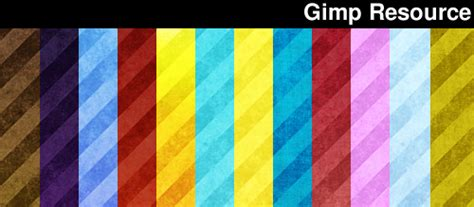 pattern brush gimp grungestripes gimp patterns by giesdesign on deviantart