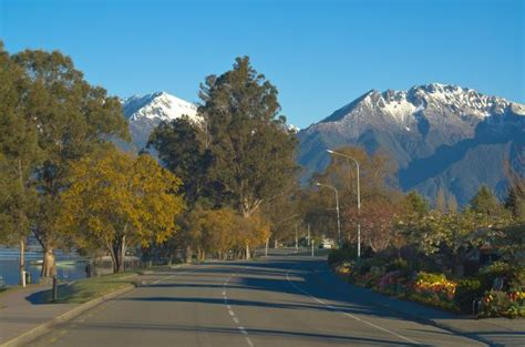 drive queenstown to te anau gateway to queenstown with te anau