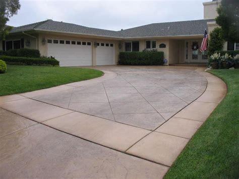 best 25 sted concrete driveway ideas on pinterest stained concrete driveway concrete