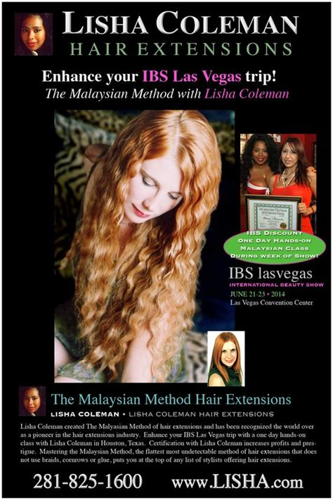 hair shows galveston texas june 2014 the international beauty show ibs is a must for any