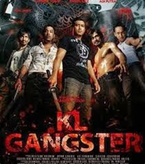 film gangster baru movie review kl gangster 2 funtertainment facts