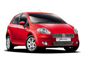 Fiat Punto Fiat Punto Photos Interior Exterior Car Images
