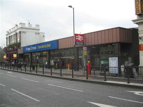 kings cross thameslink king s cross thameslink railway station wikiwand