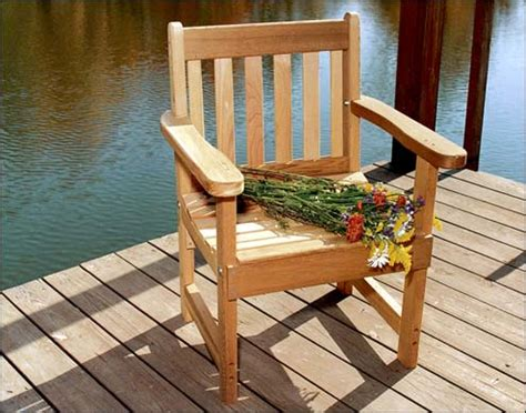 Patio Garden Chairs Cedar Patio Chair Plans Pdf Woodworking