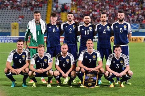scotland football team scotland player ratings gavin berry rates gordon strachan