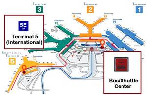 Chicago Subway Map From O Hare Airport by Reinder Shuttle Shuttle Bus Transportation Purdue