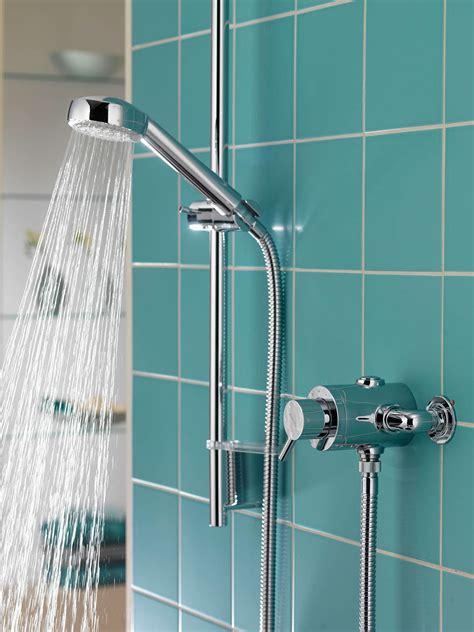 Aqualisa Showers by Aqualisa Siren Sl Mixer Shower Aqualisa