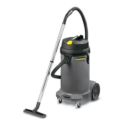 Vacum Cleaner Di Bekasi karcher and vacuum cleaner single motor 1380w nt48 1 vacuums floor care horme