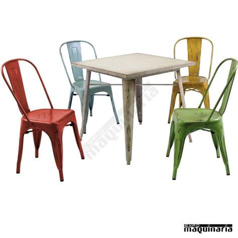 imagenes sillas vintage silla vintage de acero dl801a sillas de bar sillas de terraza