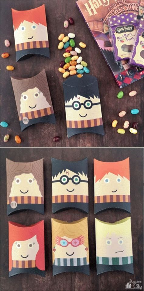 easy harry potter crafts for 27 magical diy crafts for all harry potter fans