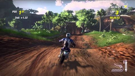 live motocross racing mx vs atv alive xbox 360 motocross race on