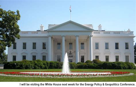Visiting The White House by Nearly 100 Days In Is Any Closer To Fiscal Reform