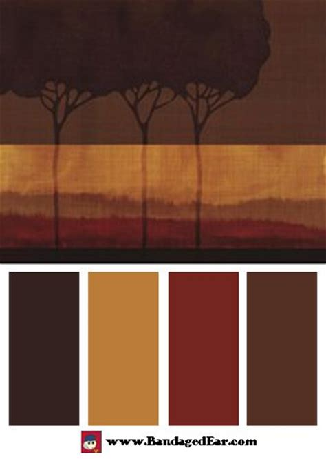 earthy colours 85 best color palettes images on pinterest color