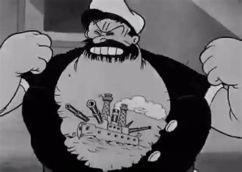 image bluto tattoo gif popeye the sailorpedia fandom