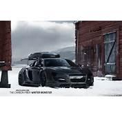 Jon Olsson Audi R8 Ppi Stasis Stertman Carbon Wide Body Razor Gtr V10