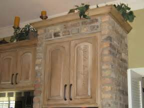 beautiful Sand And Stain Kitchen Cabinets #7: LoriKcabinetsKitOneWATER.jpg