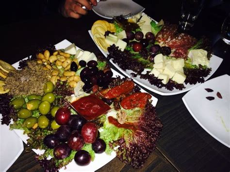 fruit e bars vine delicious platters picture of levels wine bar siggiewi