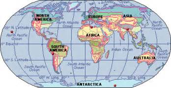 To the equator source http www worldbook com fun atw climates