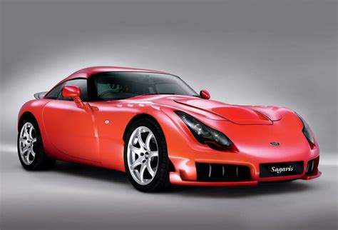 Tvr Relaunch New Two Car Tvr Range To Launch In 2015 Gtspirit
