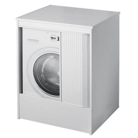 mobile esterno lavatrice mobile coprilavatrice in pvc san marco