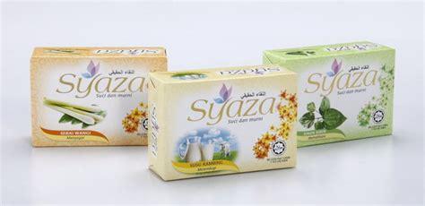Terbaru Sabun Deoonard Antiseptik syaza lancar tiga jenis sabun mandian terbaru