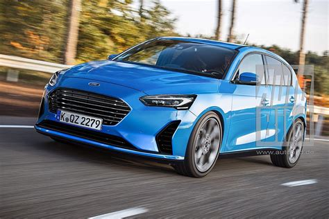 ford focus 2018 release date ford focus rs forum
