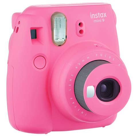 instant pink buy fujifilm instant instax mini 9 pink