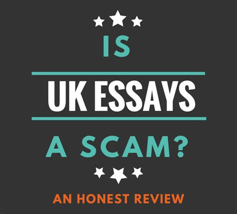 Uk Essays Review is uk essays a scam an honest review of their services