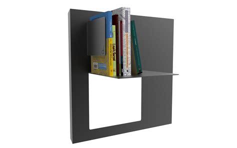 librerie in alluminio libreria riquadro l a parete in alluminio design moderno