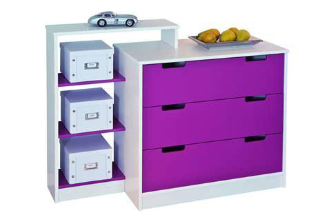 cassettiere bambini cassettiera moderna happy mobile ragazzi cameretta rosa o