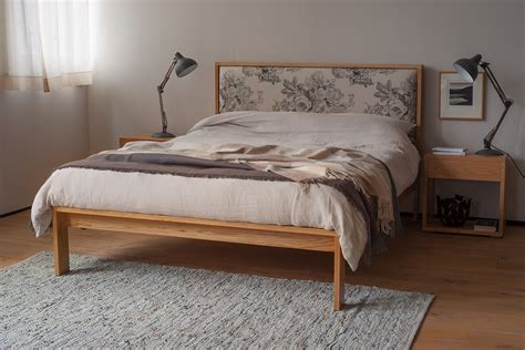 beds with cushioned headboards shetland bed padded headboard natural bed company