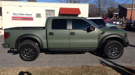 green ford raptor ford raptor green www imgkid the image kid has it