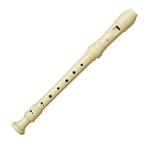0043061060 la flute de a a yamaha fl 251 te 224 bec yrs 23 soprano ut creme pas cher