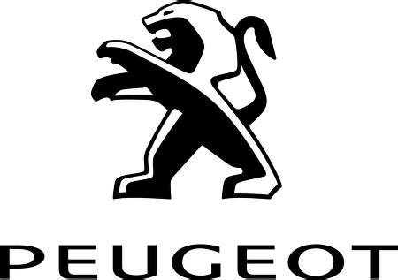 logo peugeot vector peugeot logo vector download in eps vector format