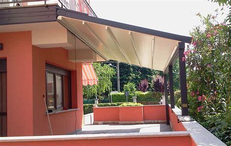 coperture per terrazzi in alluminio emejing coperture terrazzi alluminio gallery idee