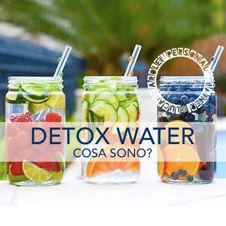 Detox In Port by Detox Water Cosa Sono Le Portail De L Enfance