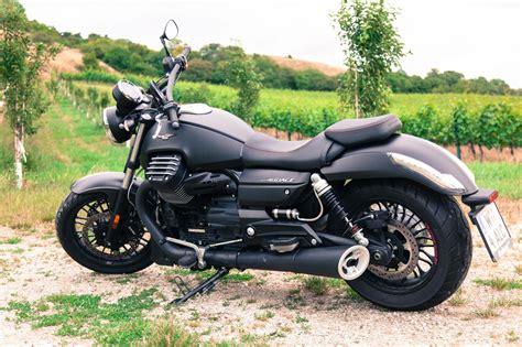 Moto Guzzi Motorrad by Moto Guzzi Audace Test 2015 Motorrad Fotos Motorrad Bilder