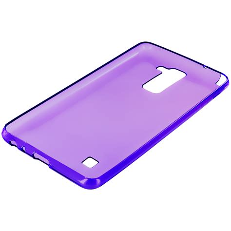 Silicon Casing Softcase Rainbow Lg Stylus 2 for lg g stylo 2 ls775 stylus 2 tpu rubber silicone skin cover clear ebay