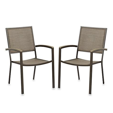 Resin Dining Chairs Resin Wood Dining Chairs Set Of 2 Bed Bath Beyond