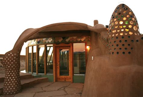 earthship systems gaiatecture