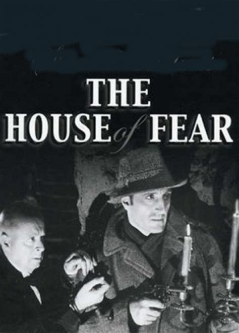 House Of Fears by The House Of Fear 1945 On Collectorz