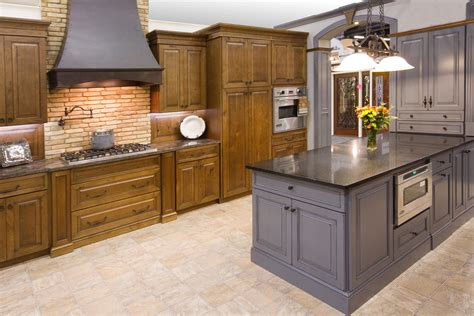 Wood Hollow Cabinets by Custom Hoods Wood Hollow Cabinets