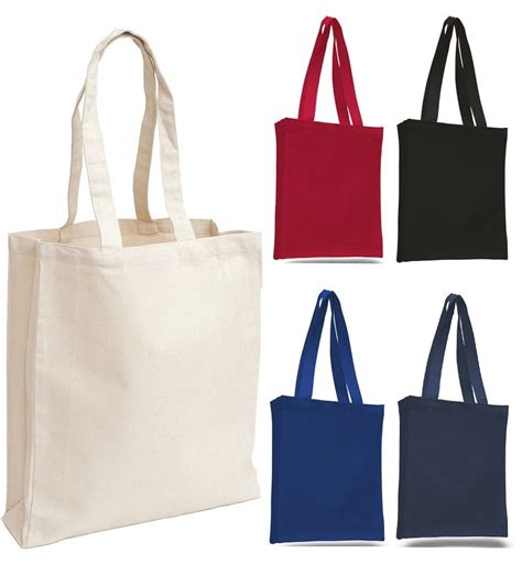Tote Bage cheap canvas tote bag wholesale book bag totes book bags