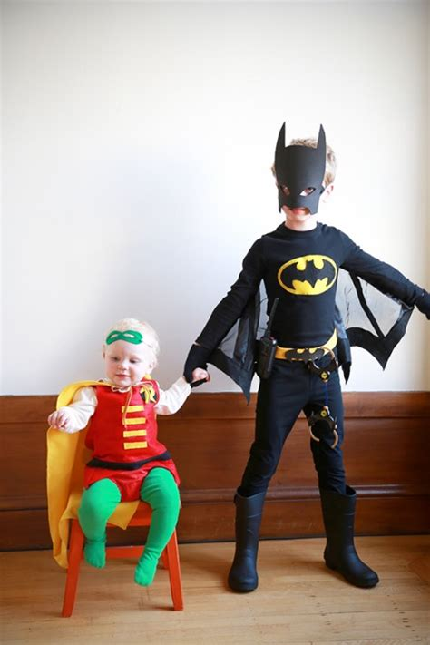 cool  fun diy halloween costumes  boys shelterness